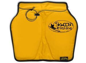 NEW Pro Kayaks SKWOOSH Fishing Seat Gel Pad (FSP0216)