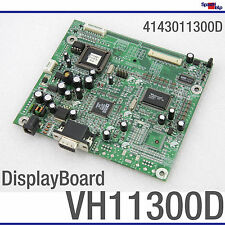 "DISPLAY BOARD MAINBOARD 4143011300D VH11300D z.B. FOR PRIMEVIEW 10"" 12"" 12V MWST"