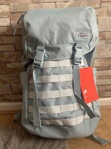 """nike backpack 15 """" Larg AF-1"""