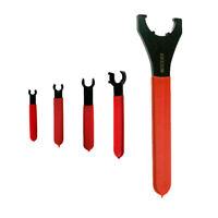 Collet Chuck Spanner Wrench Nut CNC Tool Holder ER8M ER11M ER16M ER20M ER32UM