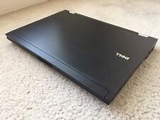 Refurbished Dell Latitude E6400: Windows 7 x32, NO charger