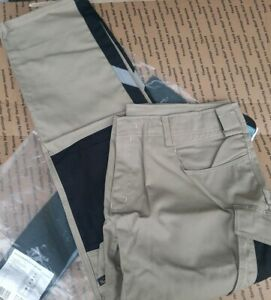 "NWT Mascot Mannheim Men's Quality Workwear Pants US Size 44 x 35"""