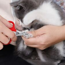 New listing Cat Kitten Dogs Product Nail Clipper Grooming Care Beauty Clean Supplies Claws