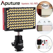Aputure AL-MX 2800-6500K TLCI/CRI 95 LED Video Light Pocket Sized Camera Light