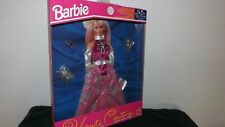 1993 Mattel's Haute Couture Barbie Doll Fashions-Foreign Editions-Genuine Barbie