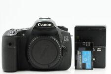 Canon EOS 60D 18MP Digital SLR Camera Body #429
