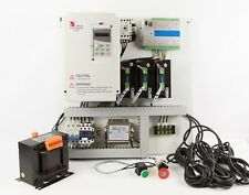 CNC Control Cabinet  ( Lynx Tools & Machinery )
