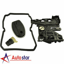 Transmission Conductor Plate+Connector+Filter+Gasket Kit For 94-12 Mercedes Benz