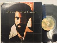 Lenny Williams Pray For The Lion NM 1974 funk soul