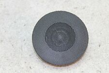 Citroën C4 1x Tweeter Speaker with Grille Cover 9961235980 9637997677