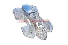 PLASTIC FENDER BODY + SEAT FOR KIDS ATV QUAD 50CC 70CC 90CC 110CC 110B TAOTAO