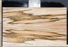 Tonewood Euro Ahorn Riegel Maple 55x18x 0,8 cm Aufleimer Guitar Tonholz Droptop