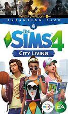 The Sims 4 City Living DLC Expansion PC & Mac CD Key - Origin - Digital Download
