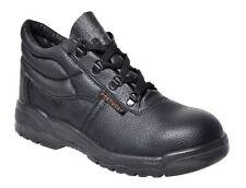Stivali, anfibi e scarponcini da uomo neri Portwest
