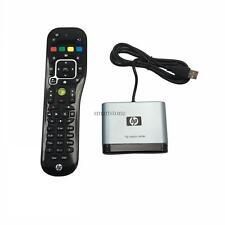 HP USB AMCA IR Receiver TSGH-ir07 Windows Media Center Remote for win7.win8