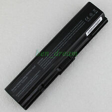 Laptop Battery For Toshiba L500 L550 L550D L500D L505 L505D L350 Notebook 6cell