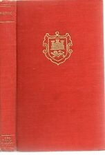 LITTLE GUIDES NORFOLK BY W A DUTT REVISED BY E T LONG FIRST PUBLISHED 1949 + MAP
