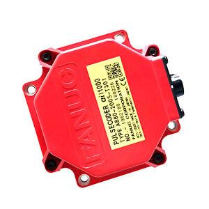 Used FANUC A860-2005-T301 Servo Motor Encoder