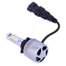 2x 9005/HB3/H10 COB LED Headlight Car Conversion Kit Hi-Lo Beam Bulb Light