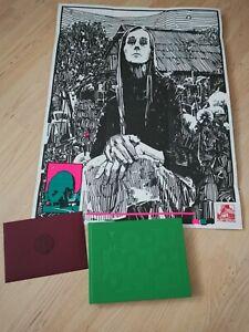 "Sainer ""Modulations"" Signed Limited First  Kunstdruck Poster Buch Graffiti etam"