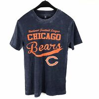 Chicago Bears Youth Size NFL Team Apparel Official T-Shirt MRSP $19.88