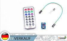 IR-Sensor Empfänger Modul Board mit Fernbedienung für Arduino Raspberry Pi