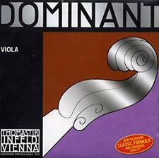 "Dominant Viola String Set 4/4 15-16 1/2""  Medium"