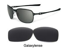 Galaxy Replacement Lenses For Oakley C Wire New 2011 Sunglasses Black Polarized