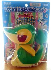 Pokemon - SNIVY Rhythm Dancing Electronic Plush Doll Toy Figure