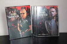 The Shield Season 3 DVD