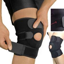 BL_ 1x Adjustable Knee Patella Support Brace Sleeve Wrap Cap Stabilizer Sport Fa