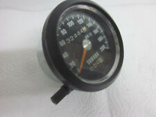 Yamaha DS7 R5  70-72 Tachometer speedometer assembly working R5B R5C