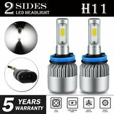 H8 H9 H11 1900W 285000LM LED Headlight Bulbs Conversion Kit 6000K Hight Low Beam