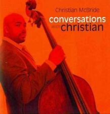 Conversations With Christian 0673203105027 by Christian McBride CD