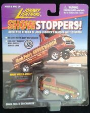 """Johnny Lightning Show Stoppers """"Chuck Poole's CHUCKWAGON"""" *Mint in Package*"""