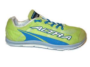 Altra The One Running Training Shoes Womens Sz 10  EUR 42.67 Zero Drop