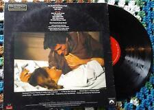 AMERICAN GIGOLO - Soundtrack  PROMO LP - Polydor PD1-6259 (1980 VG)