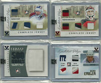 Patrick Roy Vault 1/1 on Superlative II Complete Jersey Sapphire Logo
