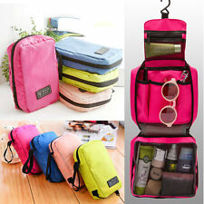 AU New Travel Cosmetic Makeup Toiletry Purse Holder Wash Bags Organizer Storage