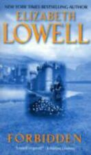 Medieval: Forbidden 2 by Elizabeth Lowell (1993, Paperback)