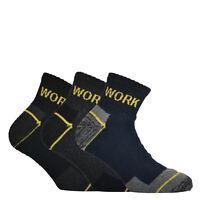 6 paia di calze Fontana da lavoro rinforzate su punta e tallone mod. caviglia