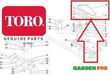 Genuine TORO DH210 DH220 Blade BELT (engine to deck) 104-3126 560 #