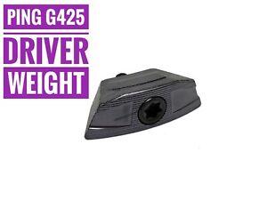 Golf weight for Ping G425 Driver 5g 7g 9g 11g 13g 15g 17g 19g 21g 23g 25g 27g 28