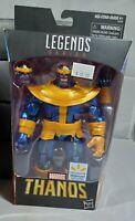 *NEW* Marvel Legends Avengers Infinity War Endgame Thanos Walmart Exclusive misp