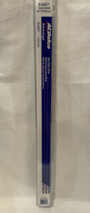 Beam Wiper Blade  ACDelco Advantage  8-9021
