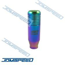NEO CHROME CNC ALUMINUM JDM SHIFT KNOB FIT FOR HONDA ACURA M10*1.5