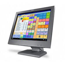 84y2833 84y2839 Touch Monitor IBM 4820-51g con 15 POLLICI USB CASSE MONITOR SurePOS