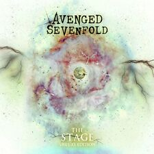 Avenged Sevenfold - AVENGED SEVENFOLD - THE STAGE (DLX) (1 CD)