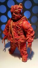"Doctor Who The Claws Of Axos Axon Tentacle Monster Alien New Loose 5"" Figure"