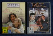 ROSAMUNDE PILCHER - 3 Filme - 2 DVD`s